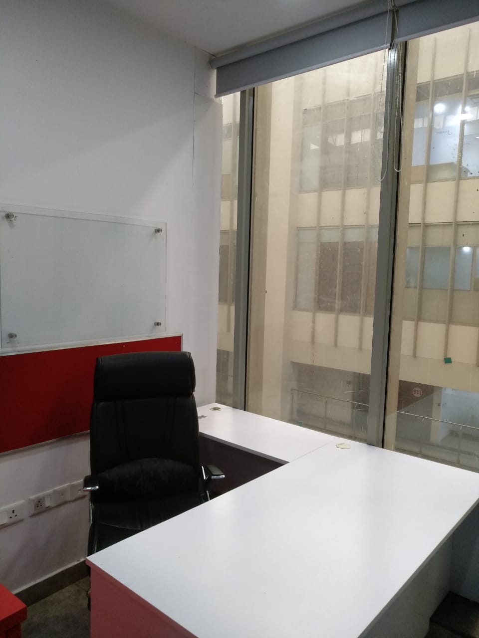 489 sq.ft. Office Space for Lease in Ithum Tower A, Sector 62, Noida
