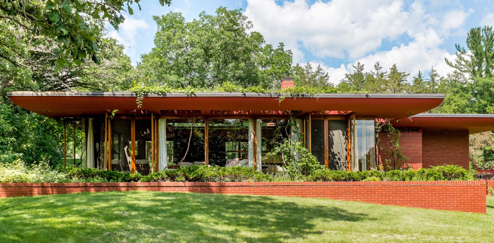 Residential Plot House